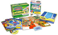 Mastering math skills games class  pack gr 5