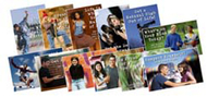Teen talk bulletin board set