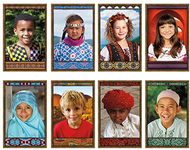 All kinds of kids international bb  set