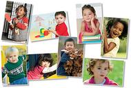 All kinds of kids preschool bb set