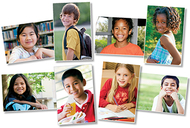 All kinds of kids elementary bb set