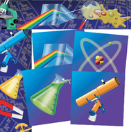 All around the board trimmers  science