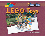 A great idea lego toys