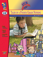 Tales of the 4th grade nothing lit  link gr 4-6