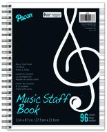 Music staff paper