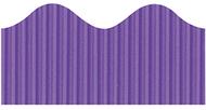 Bordette 2 1/4 x 50ft deep purple