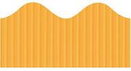 Bordette 2 1/4 x 50ft sunset gold