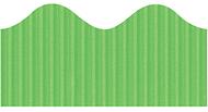 Bordette 2 1/4 x 50ft nile green