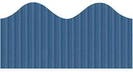 Bordette 2 1/4 x 50ft rich blue