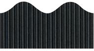 Bordette 2 1/4 x 50ft black