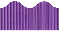 Bordette 2 1/4 x 50ft violet