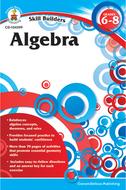 Skill builders algebra