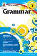 Skill builders grammar gr 3