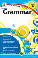 Skill builders grammar gr 6