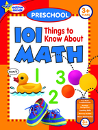 101 things to know about math pre k