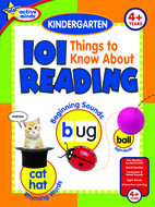 101 things to know about reading k