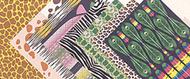 Amazing animal paper popular  animal patterns