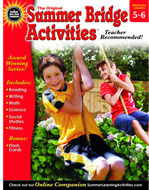 Summer bridge activities gr 5-6