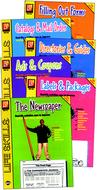 Practical practice 6-set books  reading series