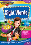Sight words vol 1 dvd