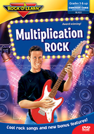 Multiplication rock dvd
