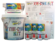 Handy art tie dye kit