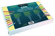 Sargent art colored pencils 288  pencils