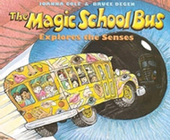 The magic school bus explores