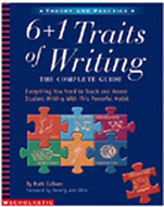 6 & up 1 traits of writing the  complete guide