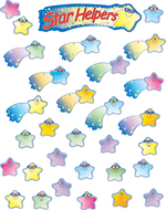 Star helpers job assignment mini bb  set