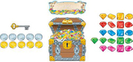 Big treasure chest bb set