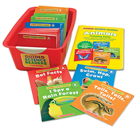 Guided science readers super set  animals