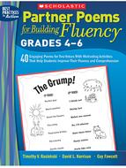 Partner poems for building fluency  gr 4-6