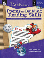 Poems for building reading skills  gr 4