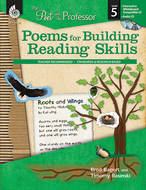 Poems for building reading skills  gr 5