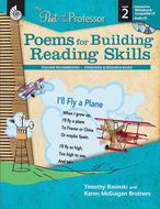 Poems for building reading skills  gr 2