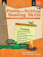 Poems for building reading skills  gr 3