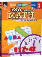 180 days of math gr 3