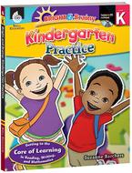 Grade level practice book & cd gr k