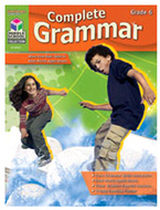 Complete grammar gr 6