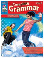 Complete grammar gr 8