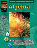 Core skills algebra