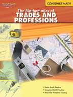 The mathematics of trades and  professions gr 6 & up