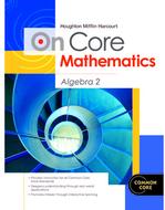 On core mathematics algebra 2  bundles