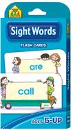 Beginning sight words flash cards