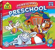 Pencil pal software preschool