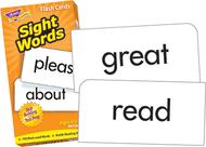 Flash cards sight words 96/box