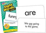Sight words - level 1