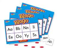 Bingo de alfabeto