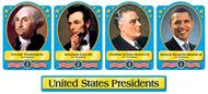 Bb set us presidents